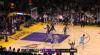Kyle Kuzma with 5 3-pointers  vs. San Antonio Spurs