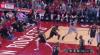 Davis Bertans (3 points) Highlights vs. Houston Rockets