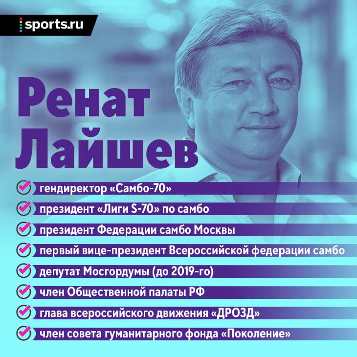 Директор, который не позвал Загитову на юбилей «Самбо-70»: держит в квартире пулемет, а еще играл насильника в кино