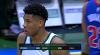Giannis Antetokounmpo, Andre Drummond  Highlights from Milwaukee Bucks vs. Detroit Pistons