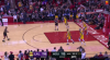 James Harden with 48 Points vs. Los Angeles Lakers