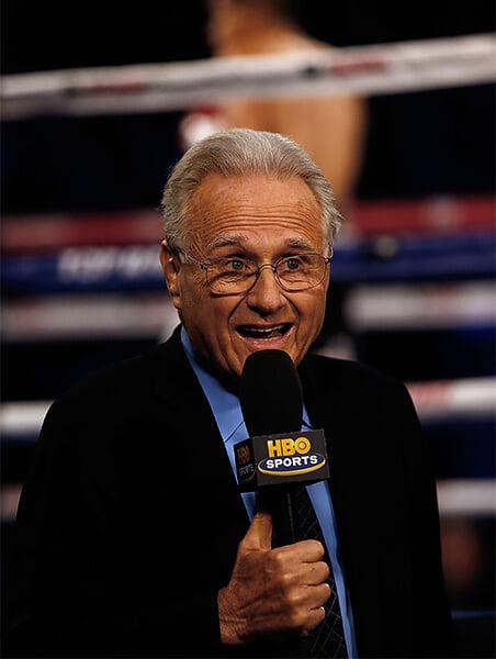 Ларри Мерчант – лучший комментатор в истории бокса. Он конфликтовал с Тайсоном и Мейвезером, но его никто не смог убрать с HBO