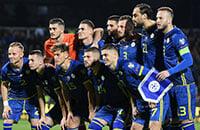 квалификация ЧМ-2022, Самир Уйкани, сборная Косово по футболу, Бернар Шалланд, Сборная Швейцарии по футболу