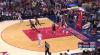 Bradley Beal with 30 Points  vs. Miami Heat