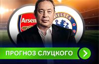 5 топовых ставок Леонида Слуцкого на финал Кубка Англии