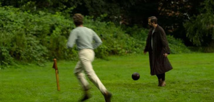 Netflix выпустил сериал про футбол конца 19 века: предсказуемый сюжет, картонные герои и финт Зидана посреди викторианской Англии