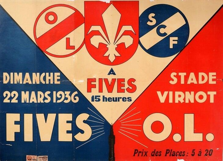 Почему во Франции нет ни одного настоящего дерби? Оказывается, из-за немецкой оккупации