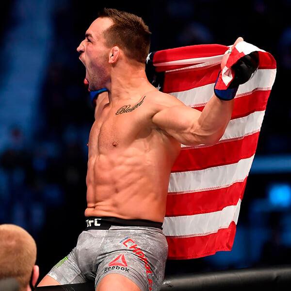 «Я похороню Хабиба. У него будет 29 побед и один Чендлер». Майкл дебютировал в UFC ярко – и готов разрывать дальше