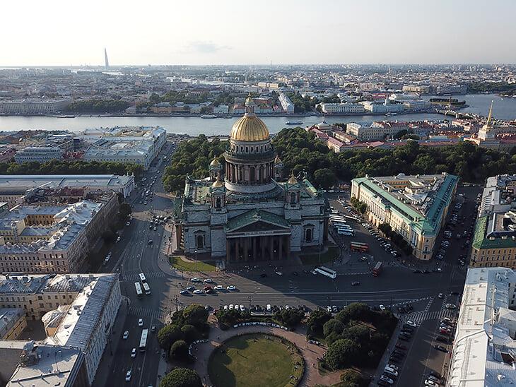 Сайт фанатов «Зенита» назван в честь шведской крепости. Ее построили за 400 лет до основания Петербурга («Газпром» хотел там небоскреб)