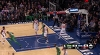 Kyrie Irving with 32 Points  vs. New York Knicks
