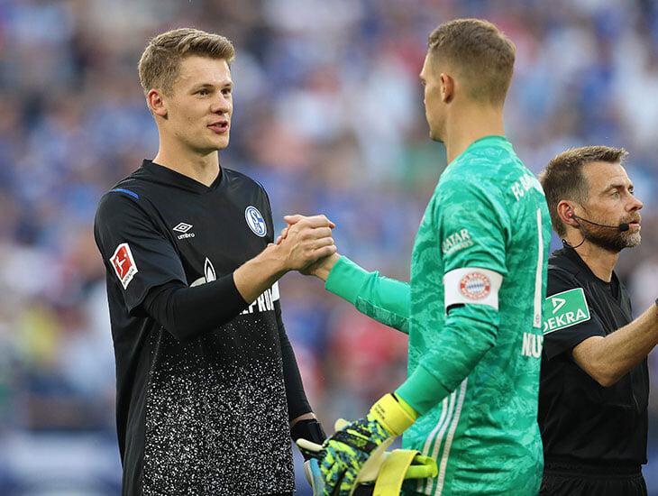 Бавария форум футбол