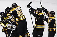 НХЛ, Кубок Стэнли, Бостон, Торонто