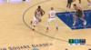 Brook Lopez Blocks in New York Knicks vs. Milwaukee Bucks