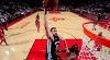 GAME RECAP: Grizzlies 98, Rockets 90