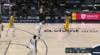 Rudy Gobert Blocks in Utah Jazz vs. Indiana Pacers