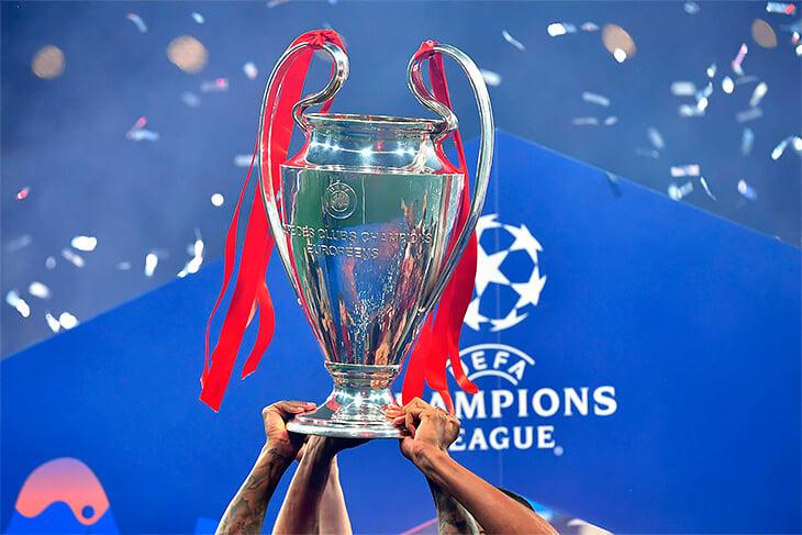 Лига чемпионов переехала в Лиссабон. Все сыграют в августе, четвертьфиналы и полуфиналы – из одного матча - О духе времени - Блоги - Sports.ru