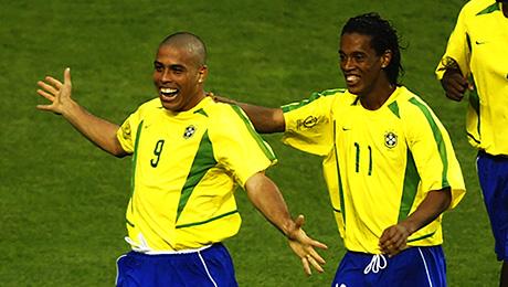 Jogo Bonito. Бразилия, по которой мы скучаем