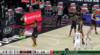 Domantas Sabonis (21 points) Highlights vs. Cleveland Cavaliers