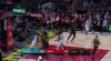 Kemba Walker with 37 Points vs. Atlanta Hawks