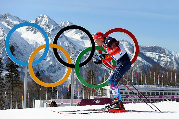 За что Легкова лишили олимпийского золота