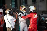 Фернандо Алонсо, Формула-1, Льюис Хэмилтон, Даниэль Риккардо