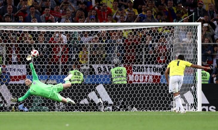 В полуфинале Евро-96 Саутгейт не забил послематчевый пенальти Германии. Это его главная драма – и важнейший опыт в жизни