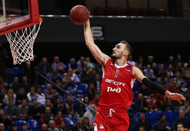 Человек-мем из НБА фанатеет от американской глухомани. Но сейчас играет в Краснодаре и страдает вместе с «Локо»