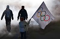 Пхенчхан-2018, сборная России жен, ОКР, сборная России, МОК, допинг