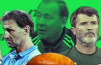 Футбол и алкоголь: Романцев хотел ловить осетров на базе «Спартака», а Рой Кин бухал, когда «МЮ» выиграл требл-1999