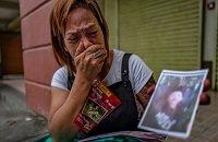 На Филиппинах война с наркотиками. Полиция застрелила ребенка, который ехал на турнир по доте
