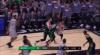 Jaylen Brown, Kemba Walker Top Points vs. San Antonio Spurs