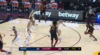 T.J. McConnell with 13 Assists vs. Cleveland Cavaliers