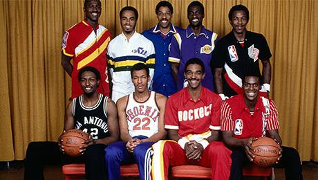 Перелом имени Дэвида Стерна. История НБА от Билла Симмонса