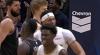 Anthony Davis with 34 Points  vs. Chicago Bulls