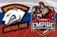 Российские Virtus.pro и Team Empire вылетели с The International 7 в США