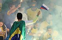 фото, квалификация ЧМ-2018, Тите, сборная Бразилии, ЧМ-2018, Неймар, Филиппе Коутиньо