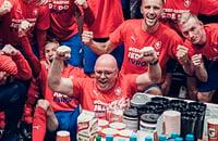 высшая лига Чехия, сборная Чехии по футболу, квалификация Евро-2020, Теплице