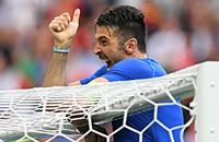 серия А Италия, трансферы, Джанлуиджи Буффон, сборная Италии, Парма, Ювентус