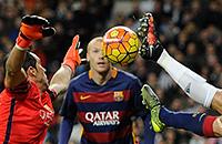 Барселона, Реал Мадрид, примера Испания, Зинедин Зидан, Луис Энрике, тактика