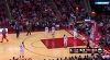 James Harden with 35 Points  vs. Cleveland Cavaliers