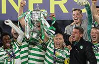 высшая лига Шотландия, Кубок Шотландии, Селтик, Нил Леннон, Кубок лиги Шотландия