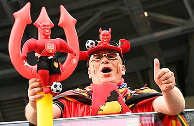 Сборная Бельгии по футболу, Евро-2020, Роберто Мартинес, игровая форма, Ги Тис