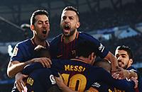 Криштиану Роналду, Лионель Месси, Барселона, Реал Мадрид, примера Испания, Хосе Мария Санчес Мартинес