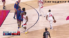 Norman Powell with 36 Points vs. Detroit Pistons