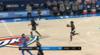Malik Beasley 3-pointers in Oklahoma City Thunder vs. Minnesota Timberwolves