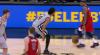 Davis Bertans with 12 Points in the 4th Quarter vs. San Antonio Spurs