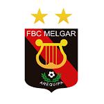 Мельгар - статистика Перу. Высшая лига 2016