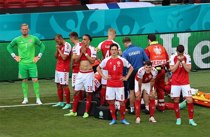 Для меня Кристиан Эриксен – самый светлый человек в современном футболе. А еще он идеальный баскетбольный разыгрывающий