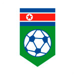 КНДР U-17 - logo