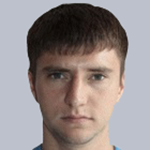 Дмитрий Стоцкий